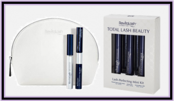 NIEUW RevitaLash New Bloom Lash Collection